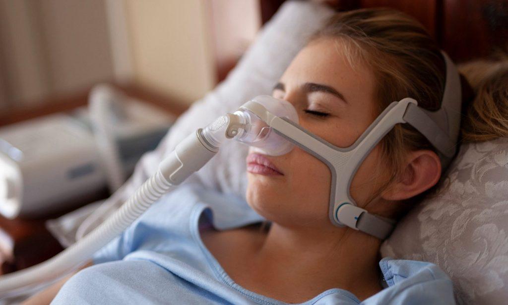 Sleep Apnea Dentist Long Beach