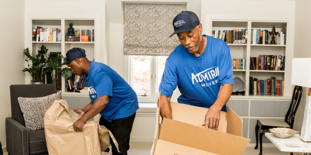 Movers Overland Park