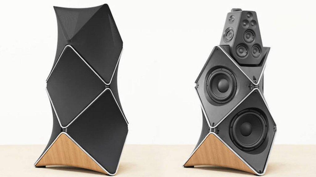 Best Speakers For Vinyl Under 100